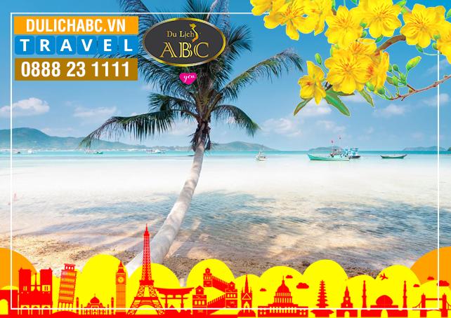 Tour Đảo Nam Du 3 Ngày 3 Đêm Tết Nguyên Đán 2019