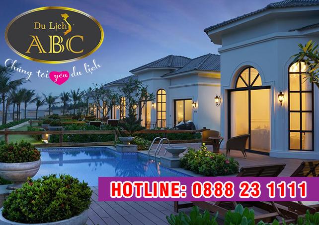 Khách sạn Đà Nẵng - VINPEARL ĐÀ NẴNG OCEAN RESORT & VILLAS