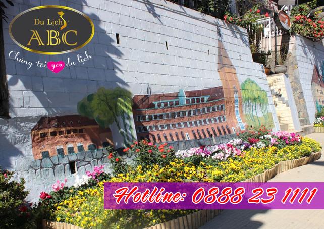 Thời điểm tổ chức Festival hoa Đà Lạt lần thứ IX-2021