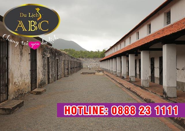 Du lịch Vũng Tàu - Nhà tù Văn Ngọc
