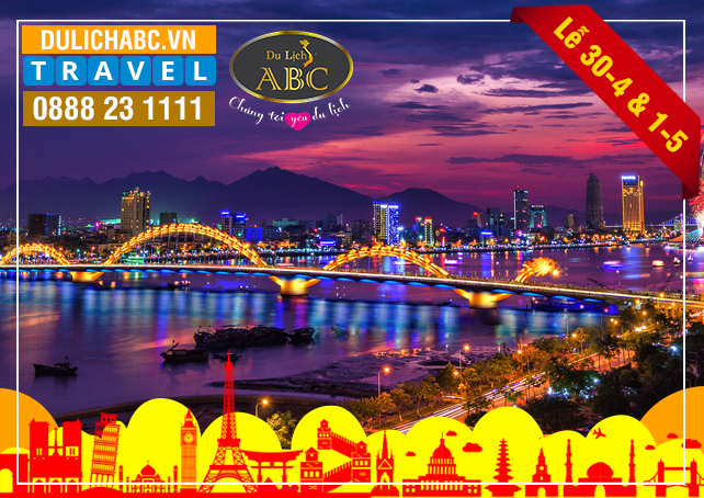 Du Lịch Đà Nẵng 30/4/2020 Giá Rẻ