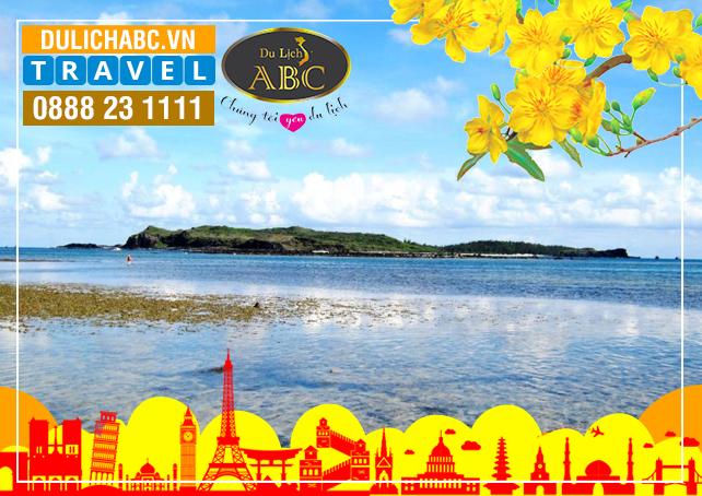 Du lịch Đảo Phú Quý Tết Nguyên Đán 2021