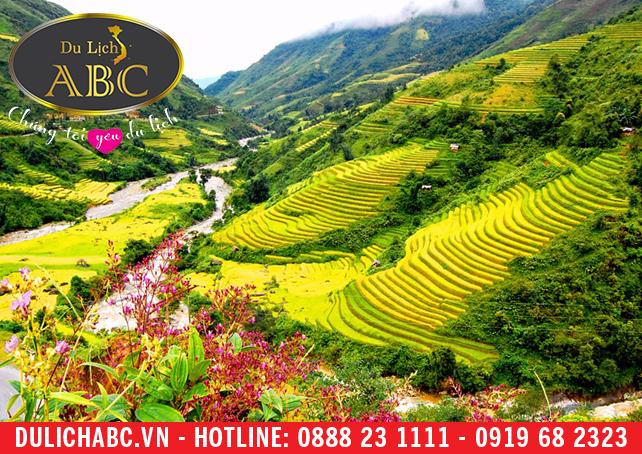 Địa điểm du lịch trong nước hấp dẫn nhất Tết Nguyên Đán 2018
