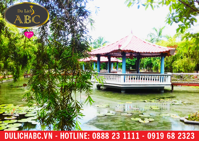 Địa điểm du lịch cuối tuần thú vị nhất Hà Nội