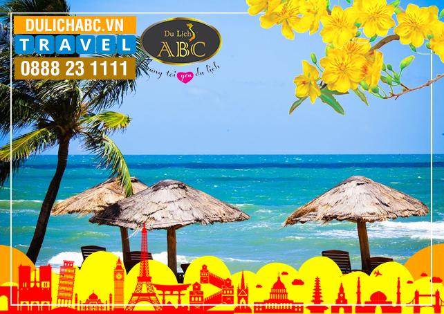Du lịch Nha Trang - Thác Yangbay Tết Nguyên Đán 2021 (3N3Đ)