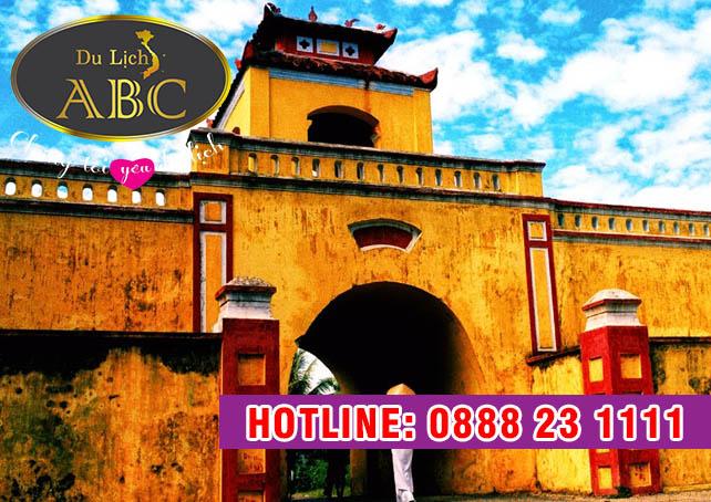 Du Lịch Nha Trang - Khu du lịch sinh thái Ba Hồ