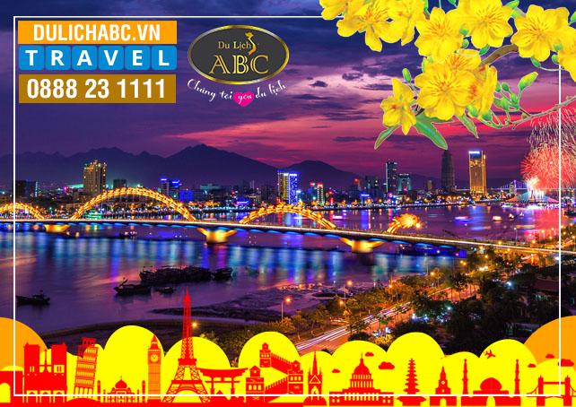 Tour Đà Nẵng Tết Dương lịch 2019 (4 Ngày 3 Đêm)