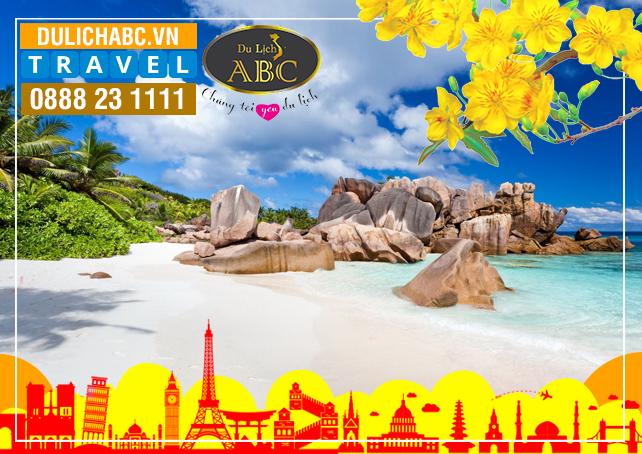 Tour Tết 2021: Phú Quốc 3 Ngày 2 Đêm (Máy Bay)