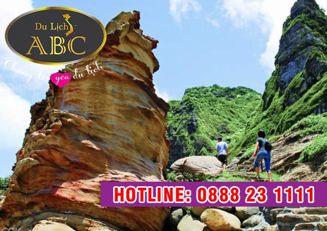 Du Lịch Đài Loan - 5 cảnh quan thu hút khách du lịch khi đến tham quan làng cổ Cửu Phần