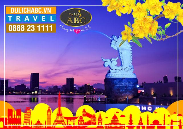 Tour Du lịch Đà Nẵng Tết Dương lịch 2021 (3N2Đ)