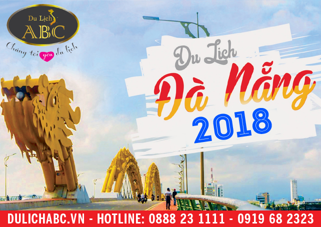 Các điểm vui chơi hấp dẫn ở Đà Nẵng dịp Tết Dương lịch