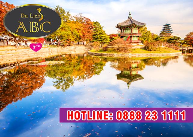 Du Lịch Hàn Quốc - Cảnh đẹp thế giới – du lịch năm châu