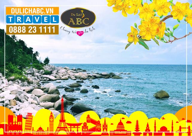 Tour Du lịch Đảo Hòn Sơn Tết Nguyên Đán 2021