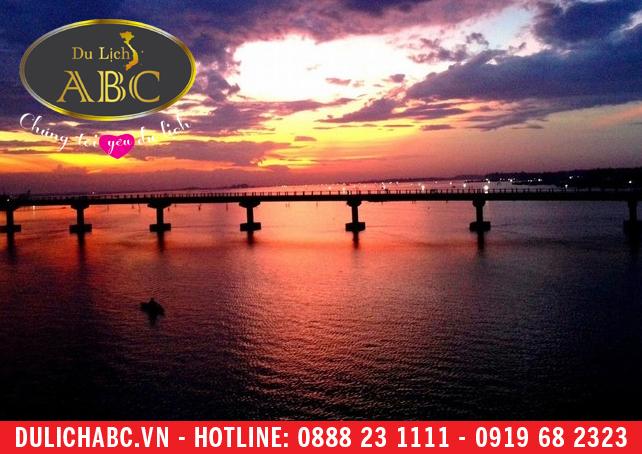 Cẩm Nang Du Lịch Đà Nẵng Bãi Biển Thuận An - Huế