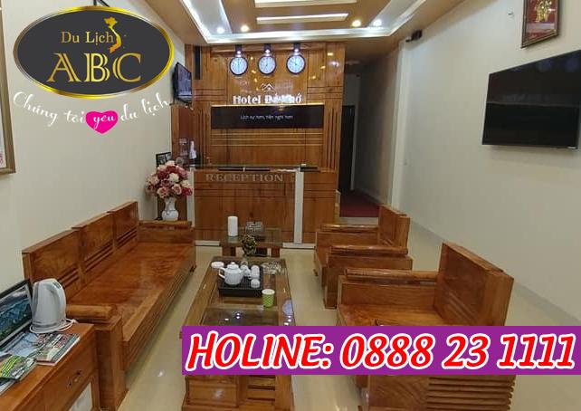 Hotel Đá Nhớ Hà Giang