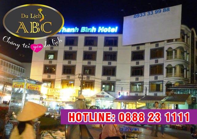 Du Lịch Hè 2018 – Du Lịch Khách sạn đà lạt gần chợ