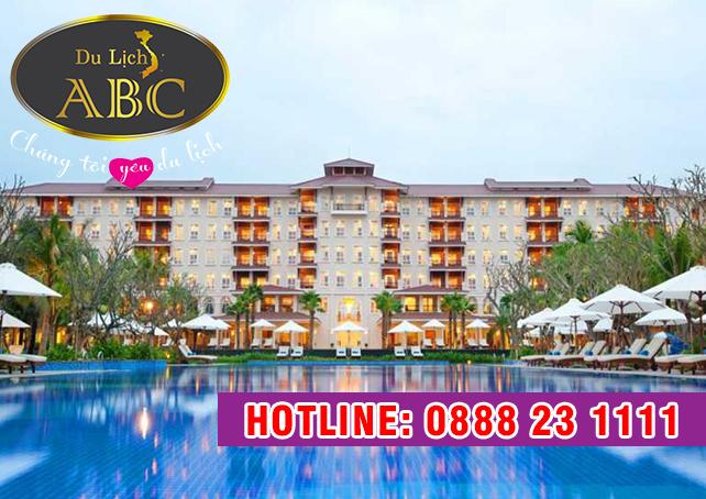 Khách sạn Đà Nẵng - Vinpearl Đà Nẵng Resort & Villas