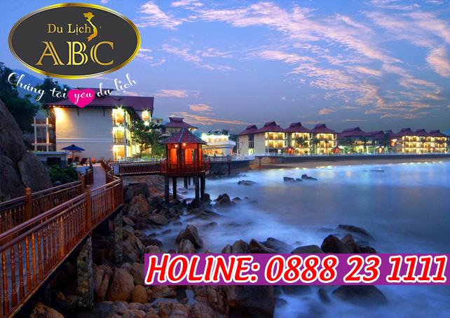 Du lịch Phú Yên - Quy Nhơn 4 Ngày 3 Đêm - 89 Phút Để Đến Với Thiên Đường