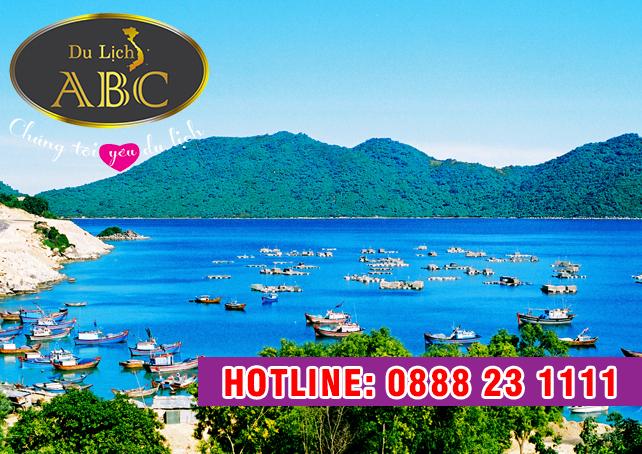 Du lịch Quy Nhơn - Phú Yên - Vũng Rô