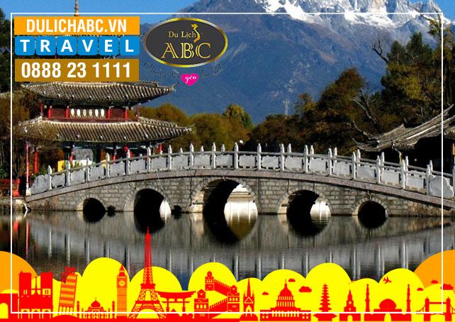 Du Lịch Trung Quốc: Thành Đô - Cửu Trại Câu - Nga Mi - Lạc Sơn