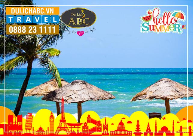 Tour Du lịch Đảo Phú Quốc Hè 2020