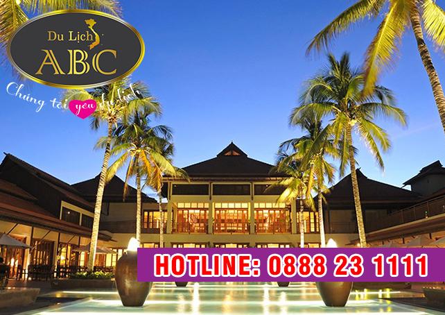 Khách sạn Đà Nẵng - Furama Resort Đà Nẵng