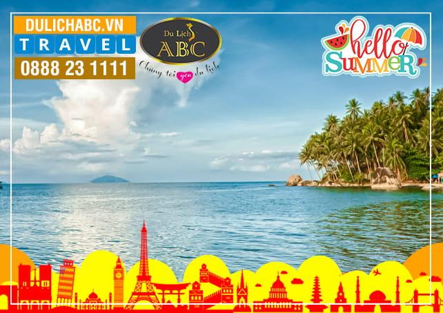 Tour Du lịch Đảo Nam Du Hè Giá Rẻ 2020