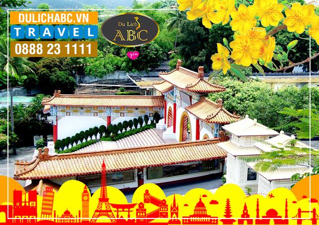 Tour Du lịch Đài Loan Tết Âm lịch 2019
