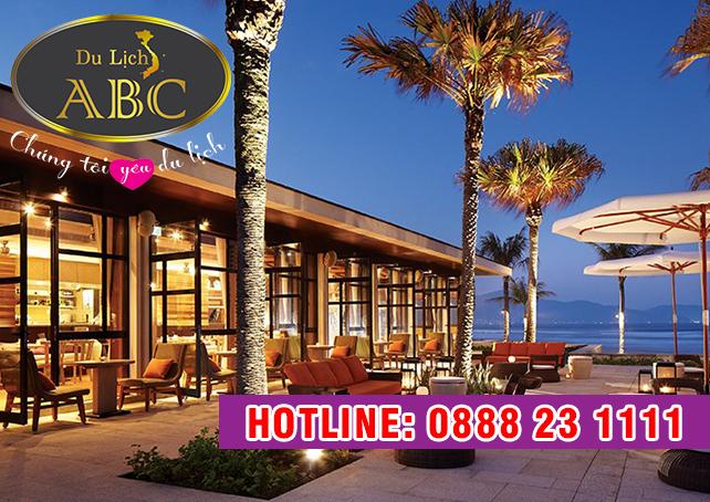 Khách sạn Đà Nẵng - Hyatt Regency Resort & Spa Đà Nẵng