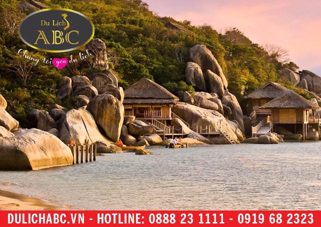 Kinh nghiệm du lịch Nha Trang tự túc giá rẻ tiết kiệm mùa hè