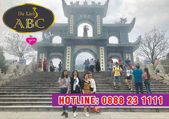 Kinh Nghiệm Du Lịch Hè 2018 - Reiview 4 ngày Hà nội - Đà nẵng - Huế