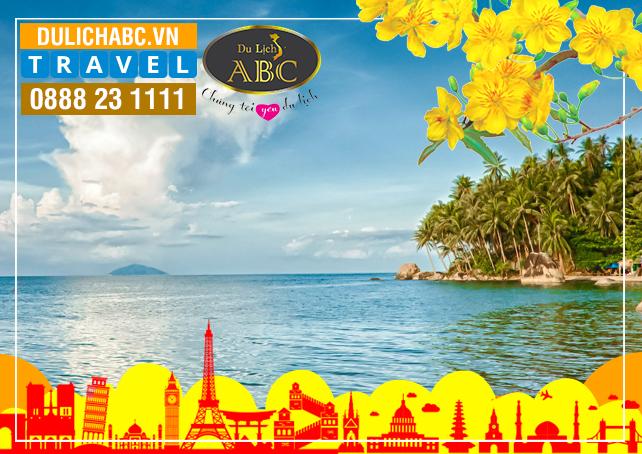 Tour Du lịch Đảo Nam Du Tết Nguyên Đán 2019