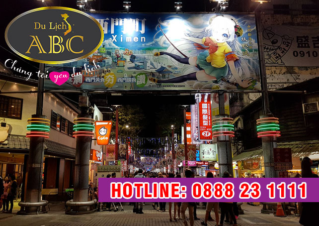 Du Lịch Đài Loan - 5 địa điểm đẹp nhất Đài Loan bạn không nên bỏ lỡ