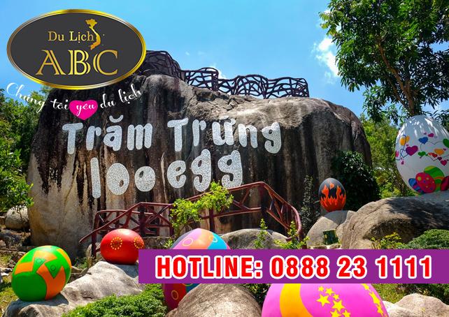 Du Lịch Nha Trang - Những khu suối khoáng nóng Nha Trang nổi tiếng