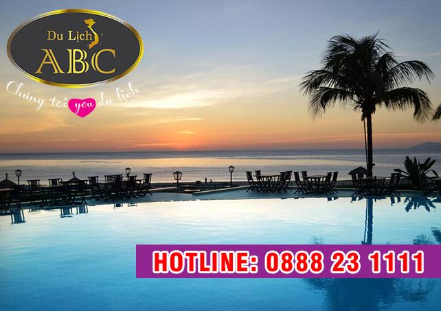 Khách sạn Đà Nẵng - Sandy Beach Resort Đà Nẵng