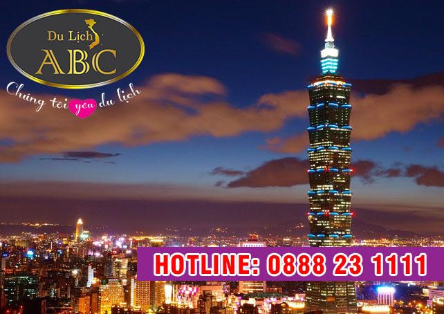 Du Lịch Đài Loan -   Chợ đêm Hoa Viên Đài Nam - khu chợ nổi tiếng không thể bỏ qua khi du lịch Đài Loan