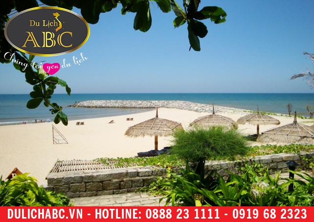 Nhà nghỉ resort ở Phan Thiết