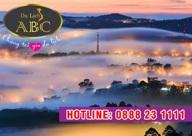 Du Lịch Hè 2018 – Du Lịch Cẩm nang du lịch tại thành phố sương mù Đà Lạt
