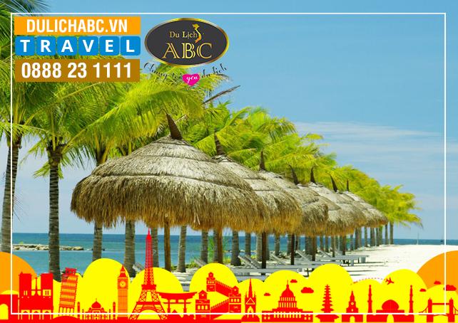 Du lịch Nha Trang  3 Ngày 3 Đêm Giá Rẻ