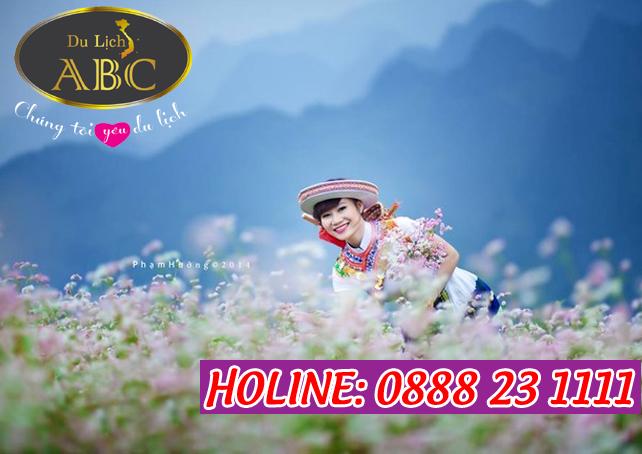 Hà Giang: Điều chỉnh thời gian khai mạc Lễ hội hoa Tam giác mạch 2017