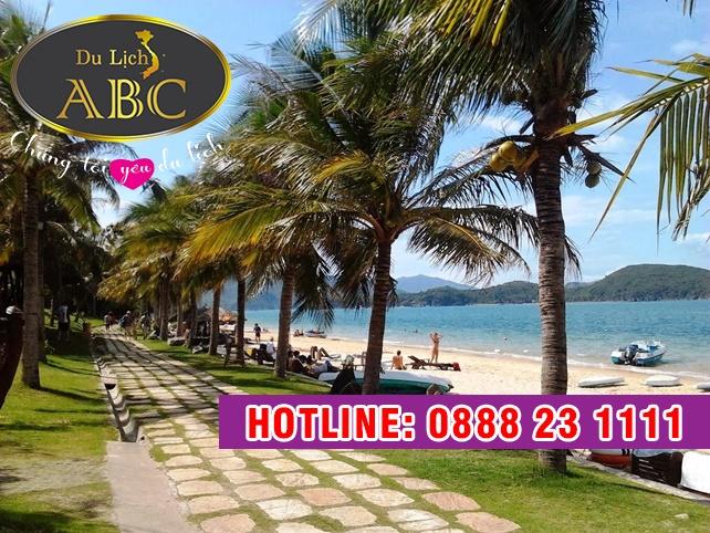Du Lịch hè 2020 - Kinh nghiệm du lịch Nha Trang