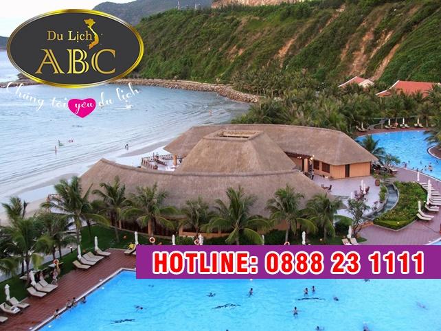 Du Lịch hè 2018 - du lịch Nha Trang giá rẻ cho mọi người