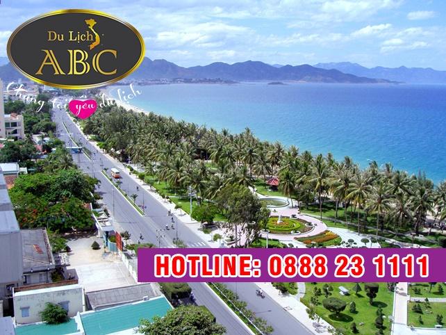 Du Lịch hè 2018 - Kinh nghiệm du lịch Nha Trang chỉ chưa đầy 500k