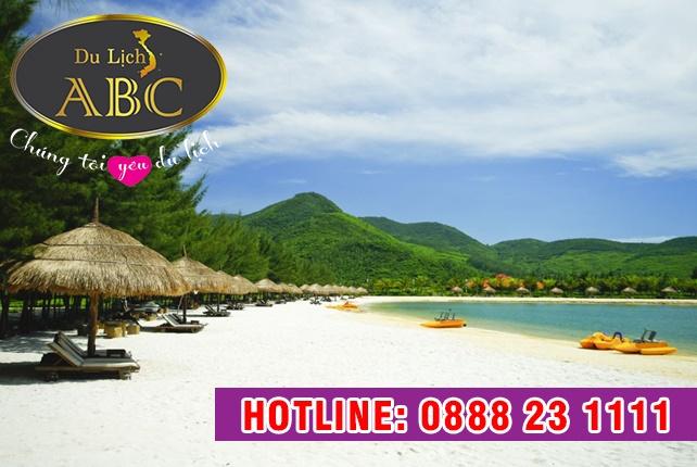 Du Lịch hè 2018 - du lịch Nha Trang tự túc giá rẻ tiết kiệm mùa hè