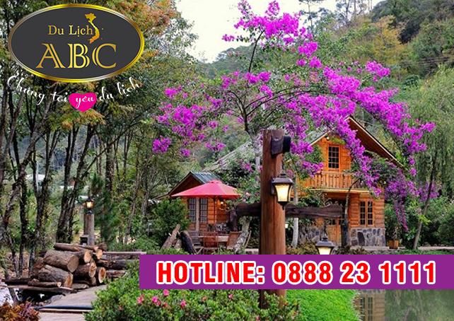 Du lịch hè 2018 - Top 5 địa điểm chụp ảnh miễn phí ở Đà Lạt