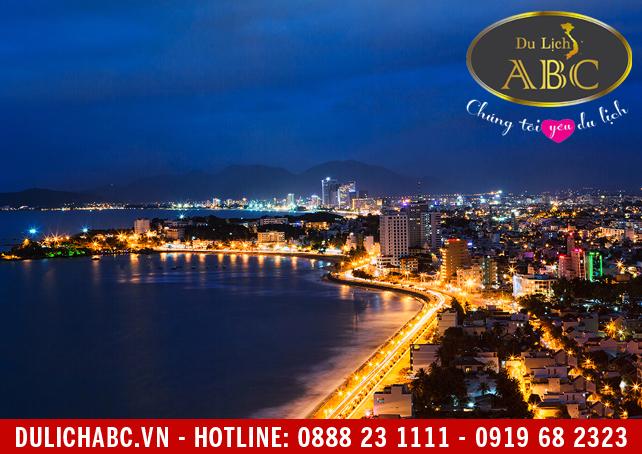 Du Lịch Nha Trang - Dốc Lết - Gala Night (3N3Đ)