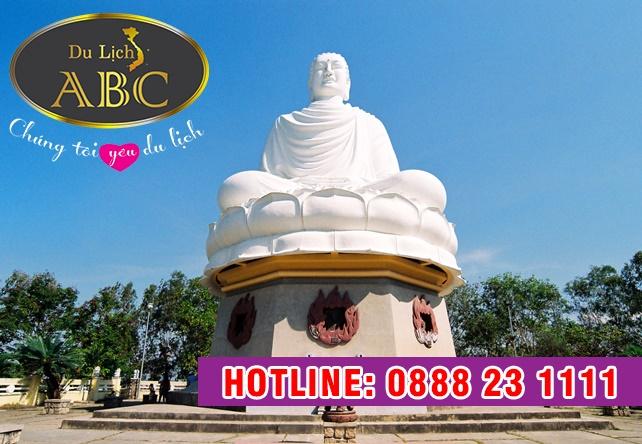 Du Lịch hè 2018 - Du Lịch Nha Trang Chùa Long Sơn