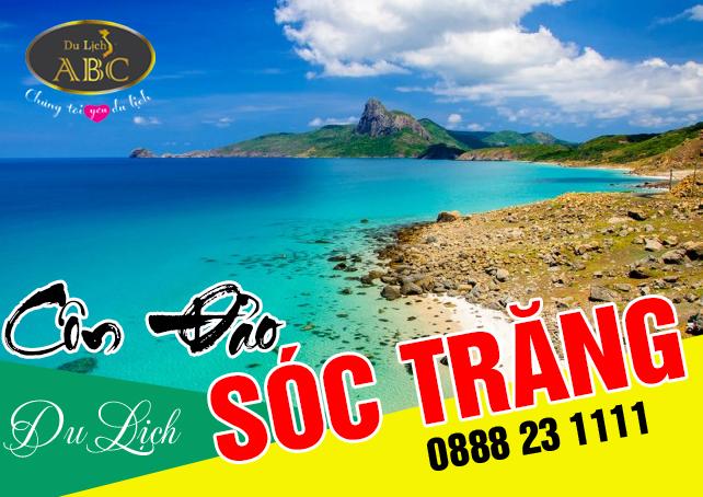 Du lịch Sóc Trăng - Côn Đảo Bằng Tàu Cao Tốc 3N3Đ