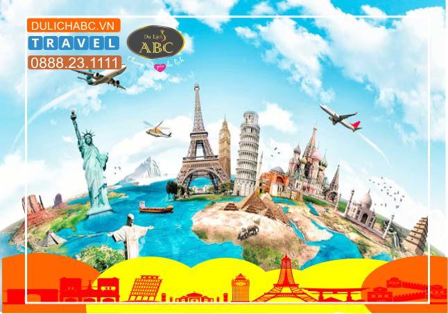 Công ty Du lịch hàng đầu ở Tại Tp.HCM