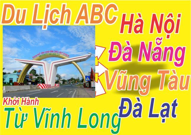 Công ty Du lịch ở Tại Vĩnh Long